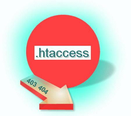 Apache HTTP Server Tutorial: .htaccess files