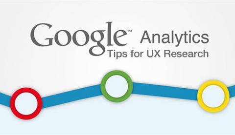 UX Google Analytics