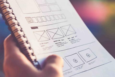 Do's and dont's wireframing